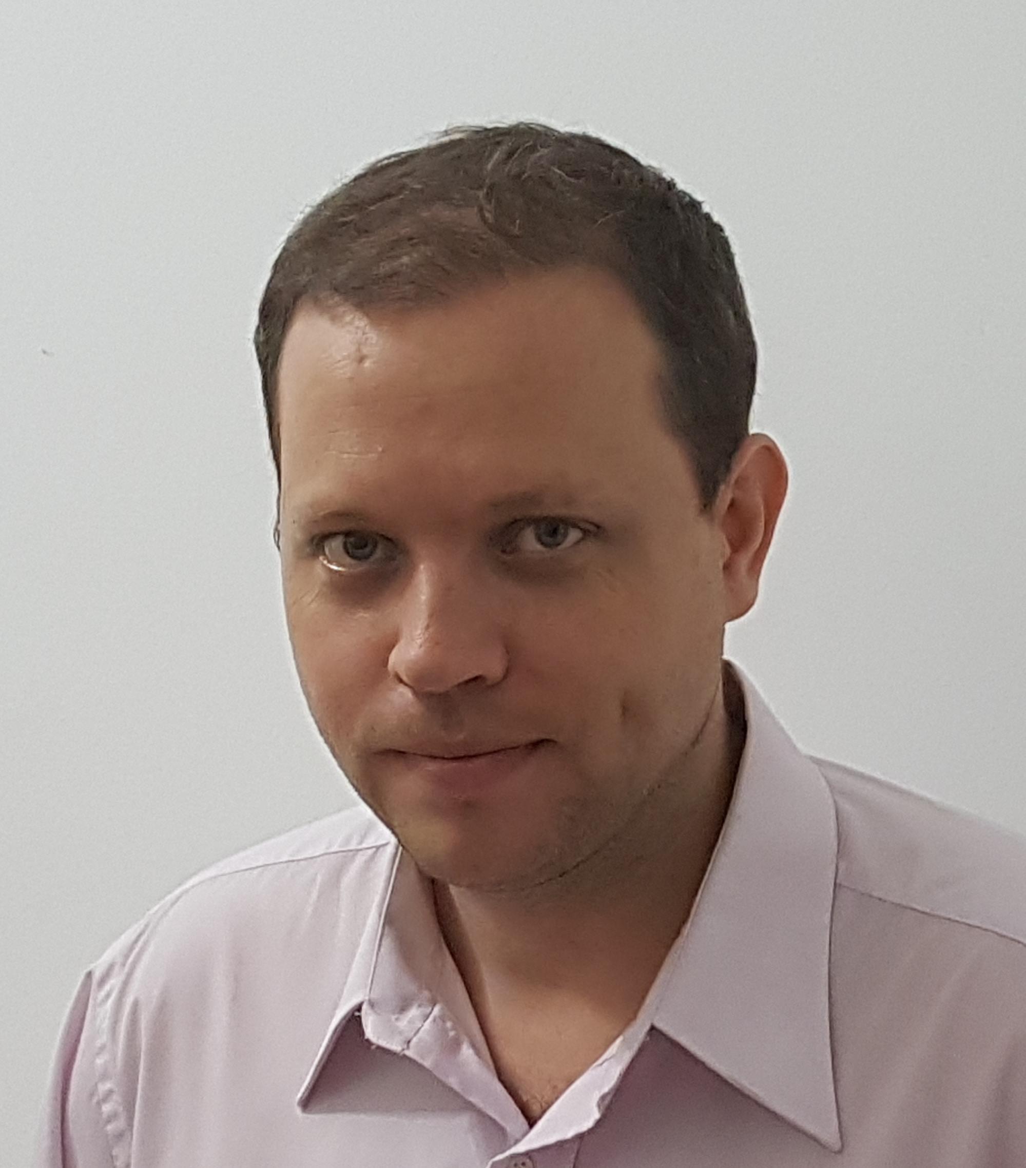 Andrés Zubrzycki