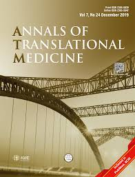 Annals of Translational Medicine