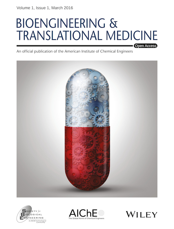 Bioengineering & Translational Medicine
