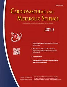 Cardiovascular and Metabolic Science