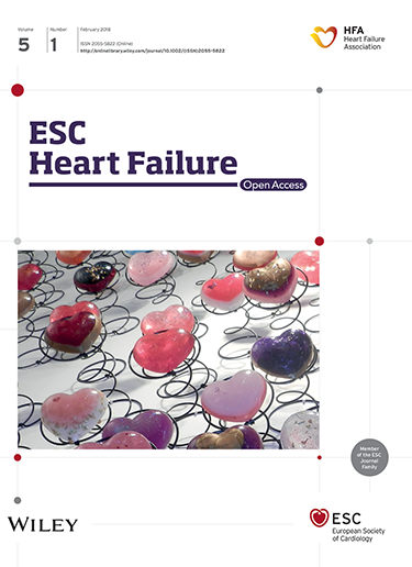ESC Heart Failure
