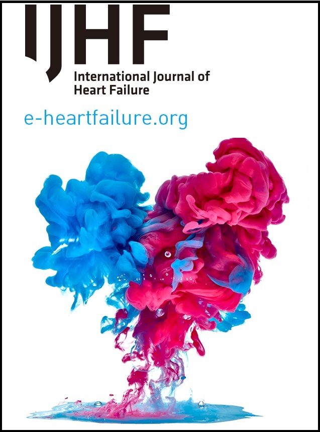 International Journal of Heart Failure