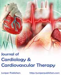 Journal of Cardiology & Cardiovascular Therapy