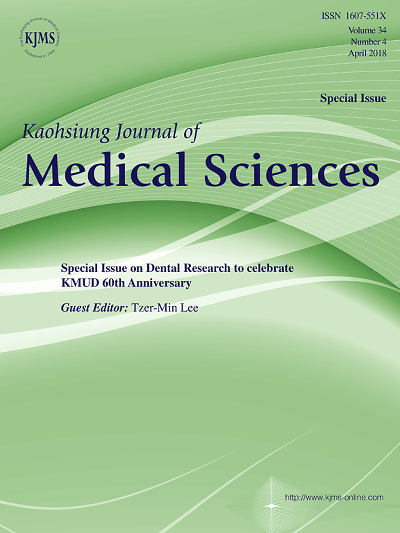 The Kaohsiung Journal of Medical Sciences