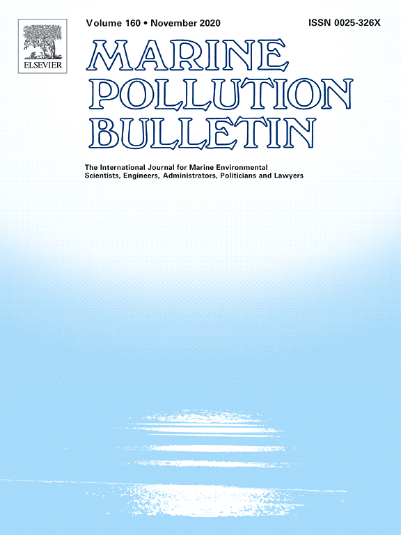 Marine pollution bulletin