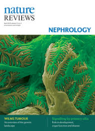 Nature Reviews Nephrology