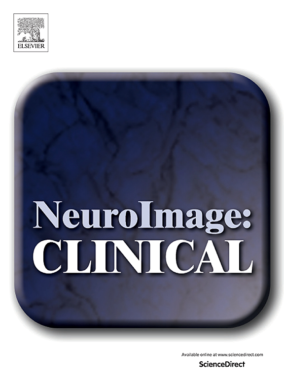NeuroImage: Clinical