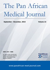 The Pan African Medical Journal