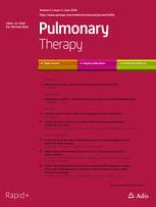 Pulmonary Therapy