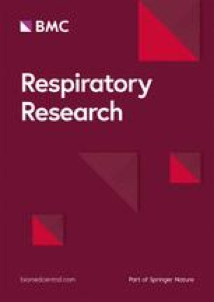 Respiratory Research