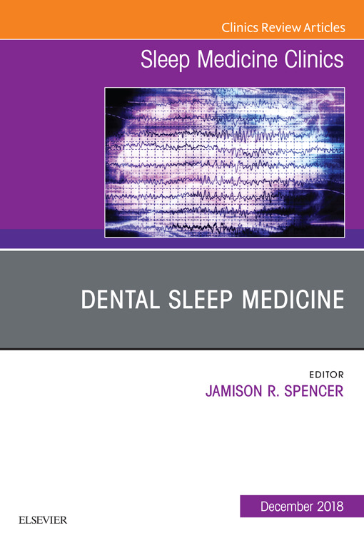 Sleep Medicine Clinics